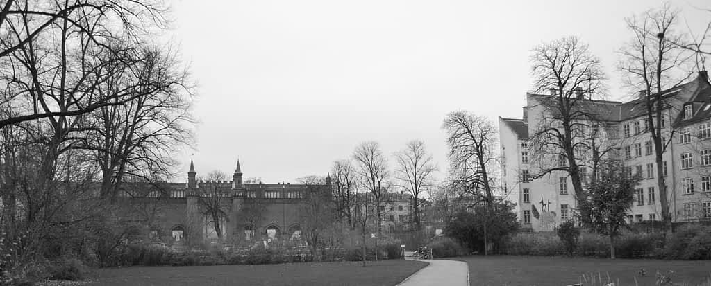 Skydebanen Vesterbro - København V