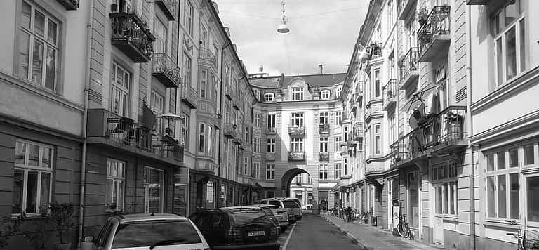 Westend, Vesterbro, København